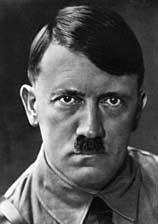Adolf Hitler - ein tollwütiger Revolutionär